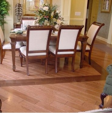 Styles The Flooring Gallery Llc